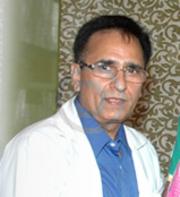 Dr. Ranvir Singh - Ophthalmology