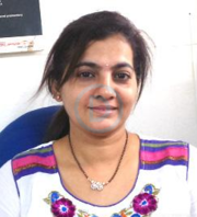 Dr. Preeti Painter - Physiotherapy