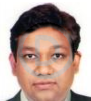 Dr. M. Satish - Internal Medicine