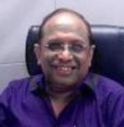 Dr. Nitin Shah - General Surgery