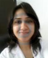 Dr. Goonjan Gupta - Orthopaedic Physiotherapy