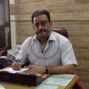 Dr. Haresh Ratanpal - Orthopaedics