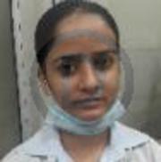 Dr. Shreya Sharma - Dental Surgery