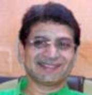 Dr. Deepak Desai - Physician