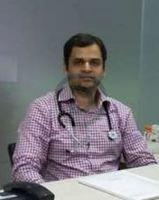 Dr. Shekhar Phadnis - Paediatrics