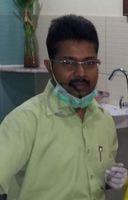 Dr. (Maj) Subhashish Halder - Dental Surgery