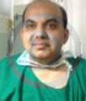 Dr. Milind M. Navalakhe - ENT