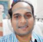 Dr. Anil V. Dhanawde - Ayurveda