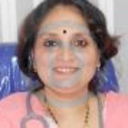 Dr. Jaya Subrahmanyam - Obstetrics and Gynaecology