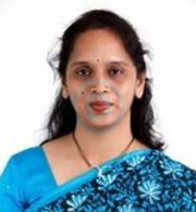 Ashwini Kanede - Dietetics/Nutrition