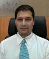 Dr. Ashutosh S. Chaudhari - Orthopaedics