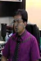 Dr. Ketan Panchamia - Orthopaedics