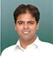 Dr. Akash Sabharwal - Orthopaedics
