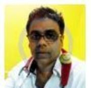 Dr. Mir Yaqub Ali Samad - Paediatrics