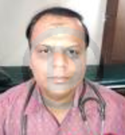 Dr. Kalpesh M. Sheth - Homeopathy