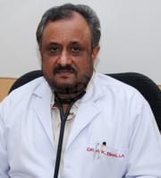 Dr. A. K. Bhalla - Nephrology