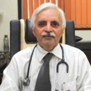 Dr. Umesh B. Khanna - Nephrology