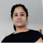 Ruchi Meena - Dietetics/Nutrition