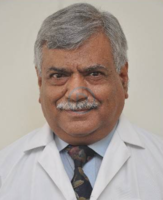 Dr. Satish Chander Chhabra - Nephrology