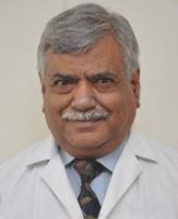 Dr. Satish Chander Chhabra - Nephrology