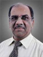 Dr. Amir M. Khoja - Pulmonology