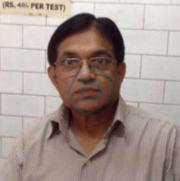 Dr. D. C. Sharma - Physician