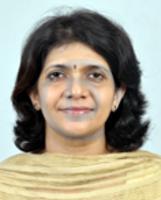 Dr. Smita Mukherjee - Ophthalmology