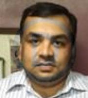 Dr. Chandrashekar B. S. - Dental Surgery