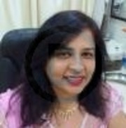 Dr. Zinal  - Paediatrics