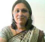 Dr. Preeti Agarwal - Physiotherapy