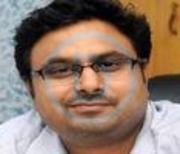 Dr. Abhishek Shrivastava - Neurology