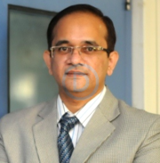 Dr. Ravindra Nallagonda - Pulmonology