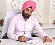 Dr. Balbir Singh Gandhi - ENT