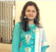 Dr. Urvashi Chhimwal - Ayurveda