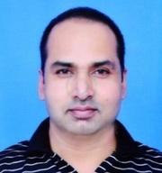 Dr. Mukund Singh - Physician