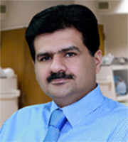 Dr. Hafeez Rehman - Obstetrics and Gynaecology, Laparoscopic Surgery
