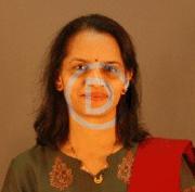 Dr. Kalindi Modak M. - Ophthalmology