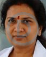 Dr. Sunitha B. - Obstetrics and Gynaecology