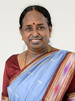 Dr. Kamala Ramachandran - Obstetrics and Gynaecology