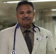 Dr. Chetan P. Shah - Cardiology