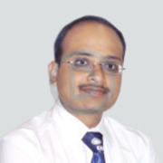 Dr. Mihir Kothari - Ophthalmology