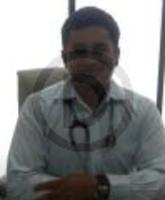 Dr. Amol Anil Manekar - Internal Medicine