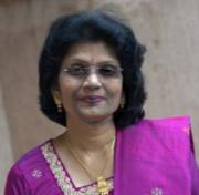 Dr. Jyoti Suvarna - Paediatrics