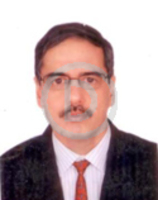 Dr. Neeraj Varma - Ophthalmology