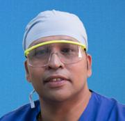 Dr. Amit Gandhi - Oncology