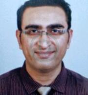 Dr. Prashan Agarkar - Orthopaedics