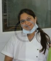 Dr. Dhruti Mehta - Dental Surgery