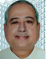 Dr. Jalil D. Parkar - Pulmonology