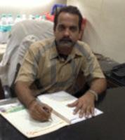 Dr. Dhananjay M. Bapat - Veterinary Medicine