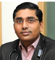 Dr. Sanjeev Kumar Ramchandra Kalkekar - Cardiology